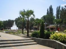 Курортный город Анапа_3