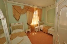 Отель Украина Палас_1
